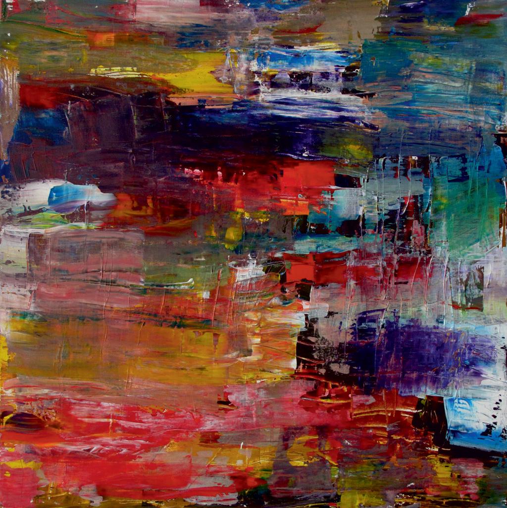 FR-Larche_a_Brest-Maud_Melinat-LAmour-80x80-Acrylique_sur_canvas-2013