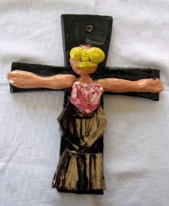 'Cross' Tom Krysiak